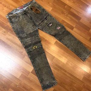 Men's Rogue Vintage Jeans